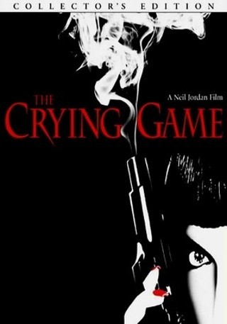 I'm watching The Crying Game                        Check-in to               The Crying Game on GetGlue.com