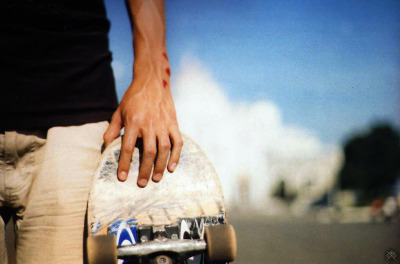 Esto Es Skateboarding (2) By Alejandro_Gonzalez28 on Flickr.