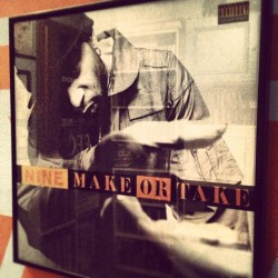 Nine - Make Or Take 12""