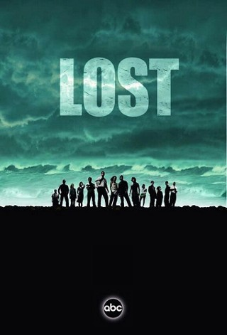 I'm watching Lost                        43 others are also watching.               Lost on GetGlue.com