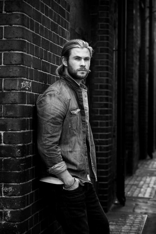 chrishemsworth: