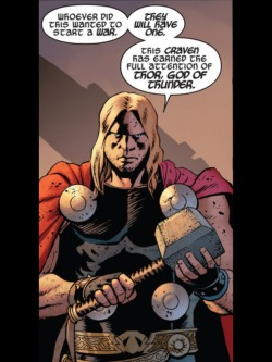ilikebluehorses:  Love me some cool Thor.