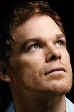 Happy birthday Michael C Hall (February 1, 1971)