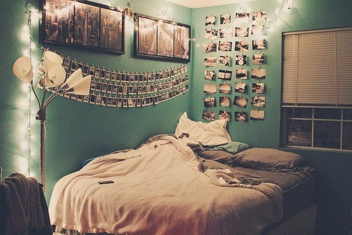 Bedroom ideas for teens tumblr - Tumblr teenage bedroom ...