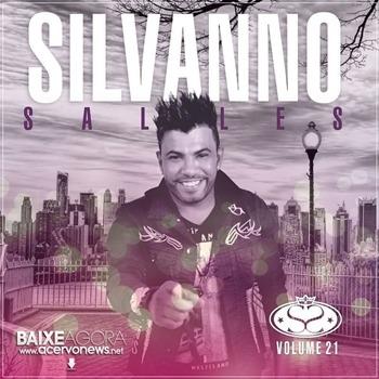 Silvanno Salles - Vol.21 - 2k17