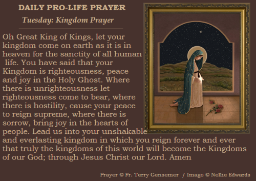 "by-grace-of-god:  Will you join us in prayer to uphold the sancity of life?  ""For where two or three are gathered together in My name, there I am in their midst."" (Matt 18:20) In-their-midst-tumblr"