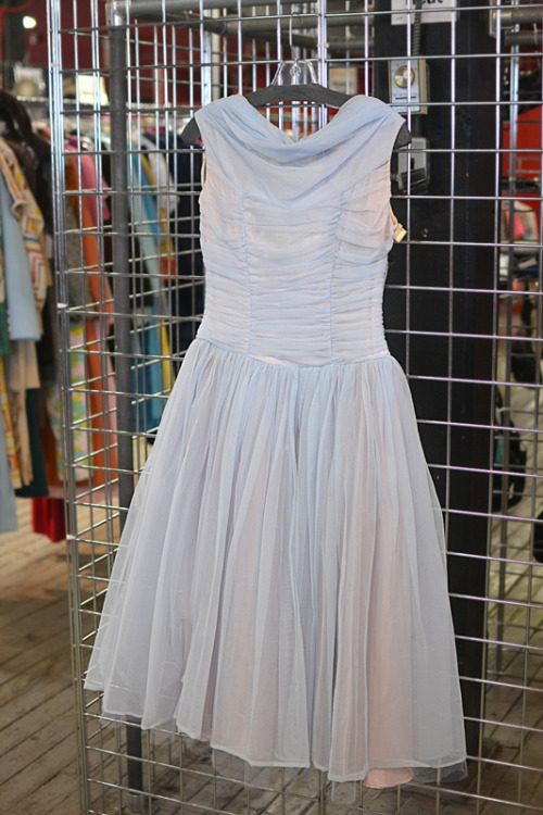 Oh-so-pretty dress in our Women's Vintage department - just $32!