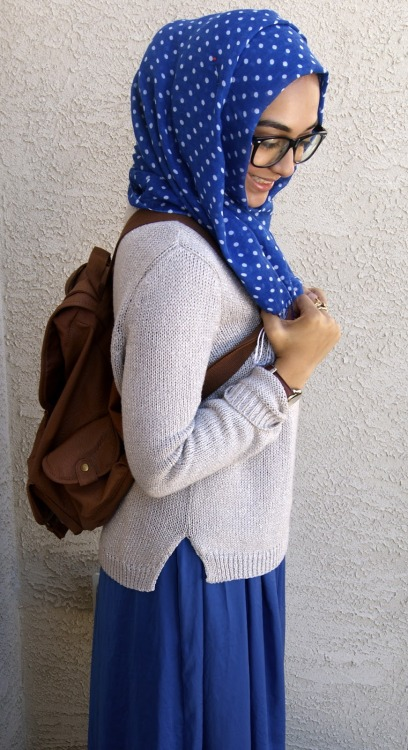 street-hijab-fashion:  Sania Siddiqui