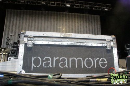 paramore:  Tickets on sale Friday! 9.02 Dublin, IE @ The O2 Point 9.07 Paris, FR @ Le Zenith 9.20 Manchester, UK @ Manchester Evening News Arena 9.21 Cardiff, UK @ Cardiff Motorpoint Arena 9.23 Birmingham, UK @ LG Arena 9.24 Nottingham, UK @ Nottingham Arena 9.27 London, UK @ Wembley Arena