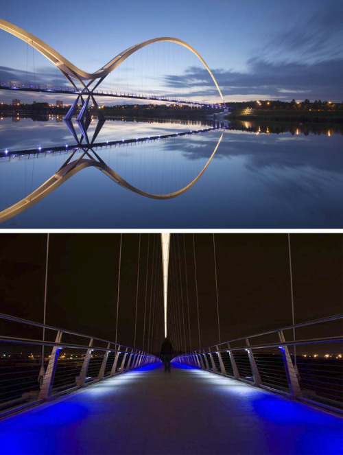 cjwho:  The Inifinity Bridge