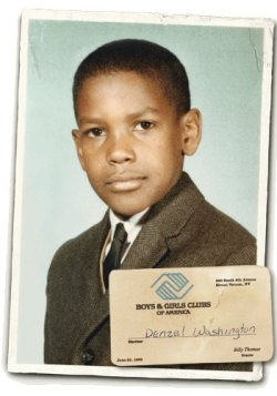artcomesfirst:  Denzel Washington Hand me downs