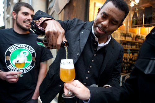 @BrooklynBrewery heads across the pond!  Introducing… @BkBreweryFrance!