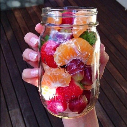 beautifulpicturesofhealthyfood:  Fruit = nature's candies…