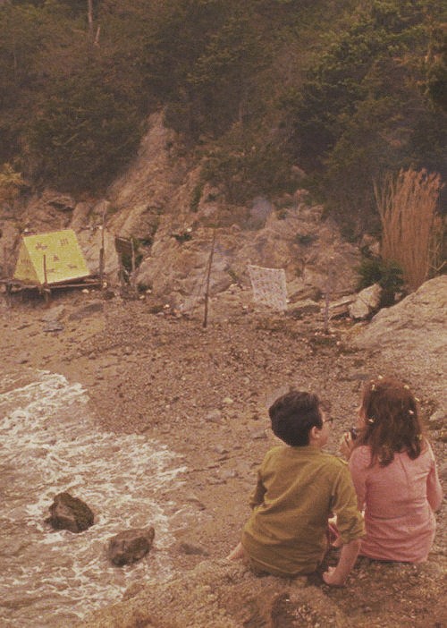 lamerappelle:  moonrise kingdom (2012) lovely ☪