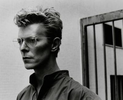 samuel-long:  David Bowie by Helmut Newton