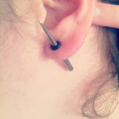 Yup I have started this again… #boredom #stretchers
