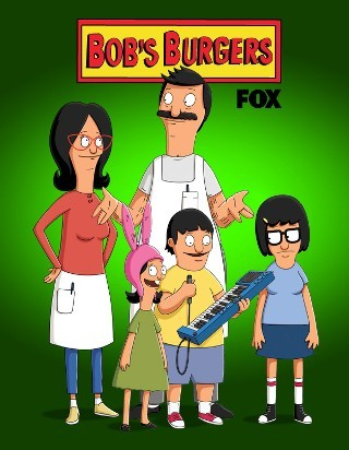 I'm watching Bob's Burgers                        804 others are also watching.               Bob's Burgers on GetGlue.com