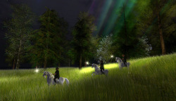"Where will Second Life take you today? Check out the Second Life Pic of the Day, ""Journey."" , photo by Skippy Beresford.  http://bit.ly/162Wrho"