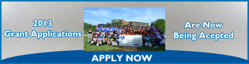 SNY PLAY BALL! will be awarding six $5,000 grants to youth baseball and softball programs in 2013. Hurry deadline is May 15, 2013. SNY Play Ball! - Facebook