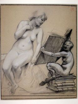 armand-rassenfosse-nude-reading-1899