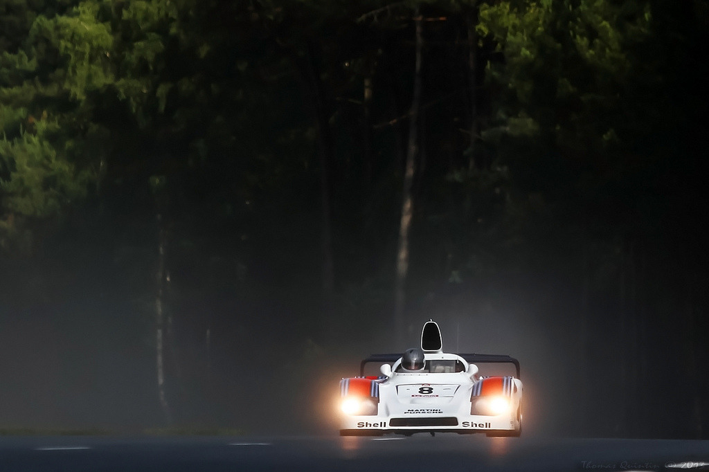 automotivated:  Porsche 936 (by Thomas Quintin)