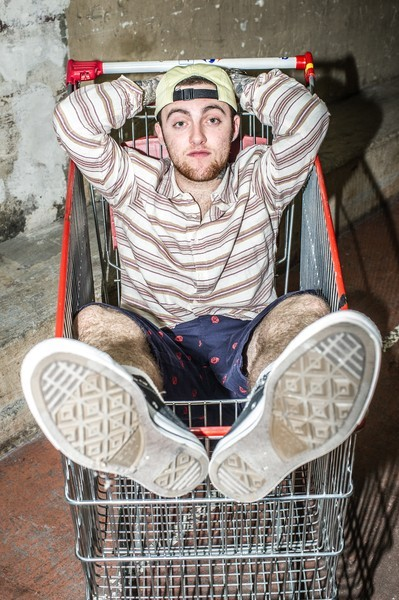 fuckyeahmaaacmiller:  Mac Miller is #18 on Forbes' 30 Under 30 in Music ranking in $6.5 million this past year.