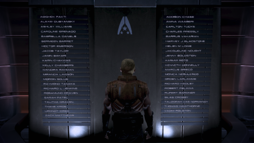 …conrad shepard is going to need a bigger wall (it's the beginning of the game)