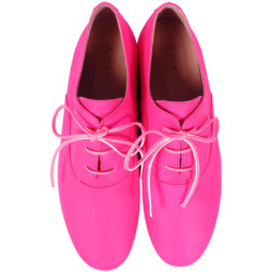 swagirlstru:  MM6 Maison Martin Margiela oxford ❤ liked on Polyvore (see more mm6s)