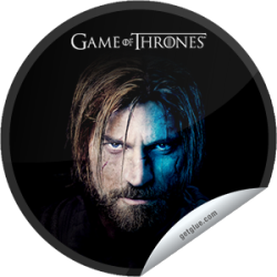 I just unlocked the Game of Thrones: The Bear and the Maiden Fair sticker on GetGlue                      12645 others have also unlocked the Game of Thrones: The Bear and the Maiden Fair sticker on GetGlue.com                  Tywin counsels Joffrey and Melisandre shares a secret with Gendry. Share this one proudly. It's from our friends at HBO.