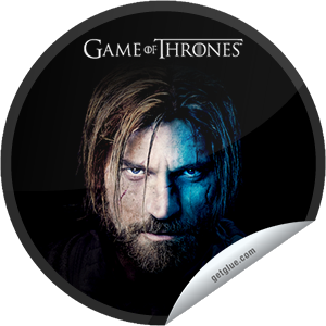 I just unlocked the Game of Thrones: The Bear and the Maiden Fair sticker on GetGlue                      16851 others have also unlocked the Game of Thrones: The Bear and the Maiden Fair sticker on GetGlue.com                  Tywin counsels Joffrey and Melisandre shares a secret with Gendry. Share this one proudly. It's from our friends at HBO.