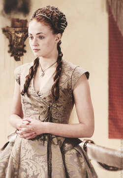 Sansa Stark ~ The Bride