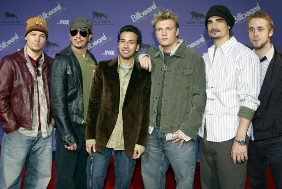 BSB with Ryan Gosling, casual. Had to share via this Vulture article.