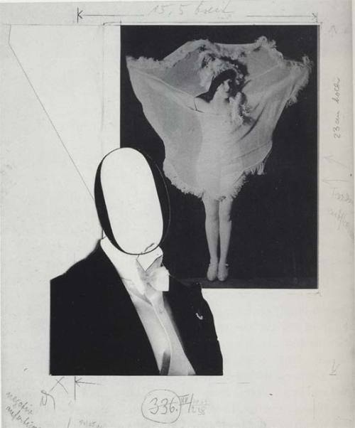 "archives-dada:  John Heartfield, Montage for Kurt Tucholsky, ""Deutschland, Deutschland über alles"", Design for Page 101, Berlin, 1929 ""Das? Das ist die Zeit: Sie sie schreit nach Satire"" ""That? That's the Times: They Scream for Satire"""
