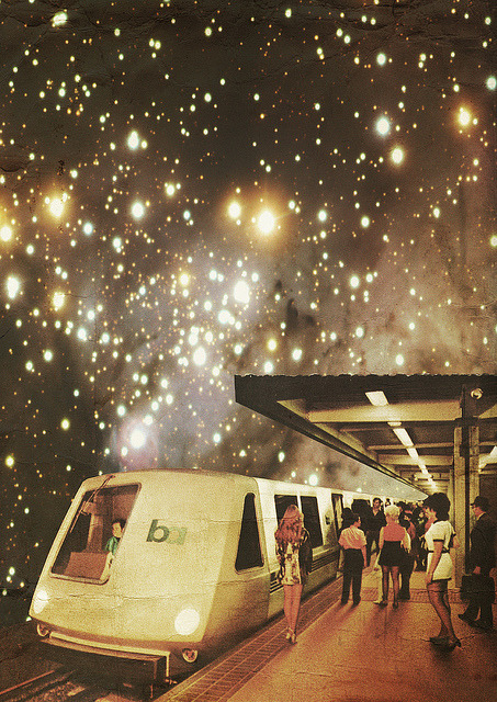 feru-leru:  enter the night by trasvorder on Flickr.