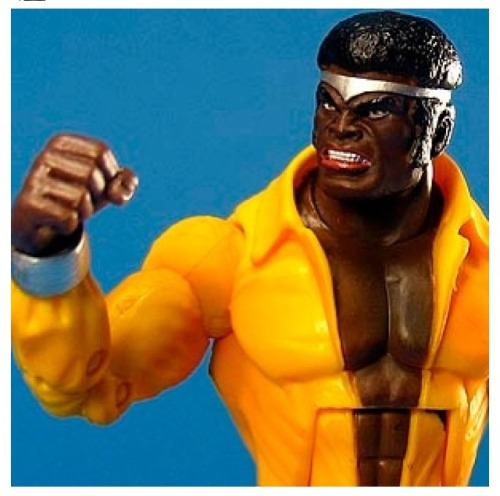 Power-Man Luke Cage