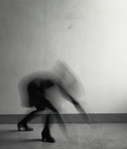 pikeys:  Space², 1975-1978 by Francesca Woodman