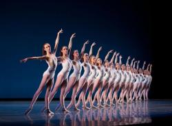 danceislikeflying:  Boston Ballet