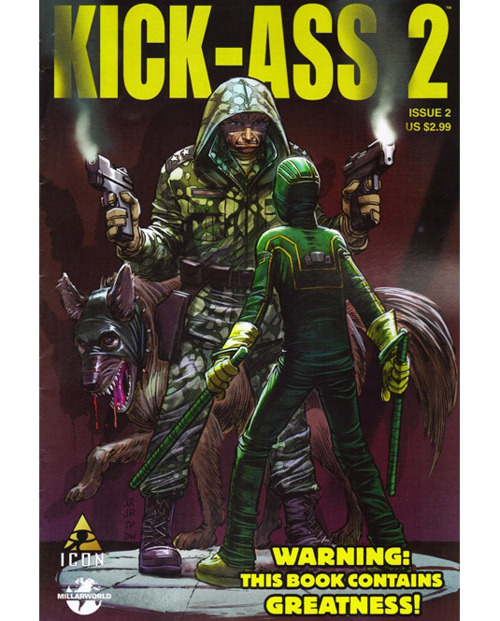 totalfilm:    Kick-Ass 2: The Complete Guide