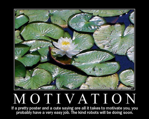 Student Motivation: It's More Complicated Than We Think image via flickr:CC | topshampatti  Motivation—there are two kinds: intrinsic, which involves doing something because we want to do it, and extrinsic, which is doing something because we have to do it. A negative relationship exists between the two. Extrinsic motivation undermines intrinsic motivation. Students won't be attending class because they want to if attending class is required. As a result of this negative relationship, students don't have much intrinsic motivation because it's been beaten out of them by most extrinsic educational experiences. And that's a nutshell version of how most teachers understand motivation.  Is that all there is to it?
