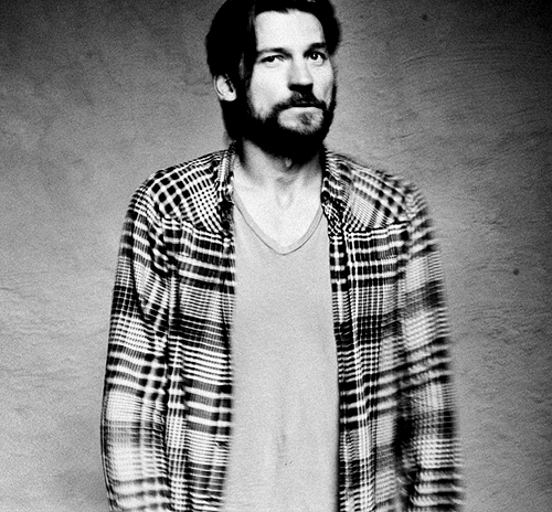 Nikolaj Coster-Waldau photographed by Morten Germund