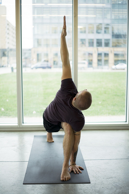 mayur-asana:  4 by alyssasmithphoto on Flickr.