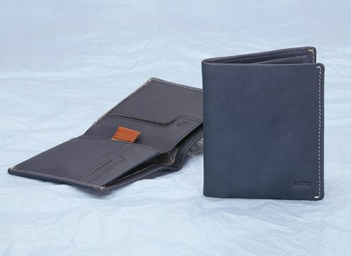 Bellroy Wallets. Getting one.