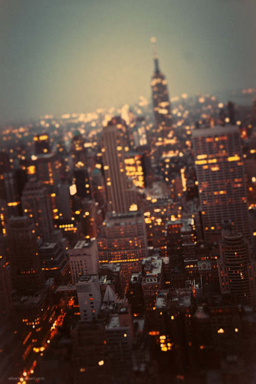 Midtown, New York (by BeboFlickr)