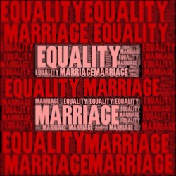 fascinasians:  hoyitzarnie:  #EqualityMarriage #LGBT #Community  I stand for marriage equality! Do you?Keep an eye on the courts today (Prop 8) and tomorrow (DOMA)!  #unitedforequality