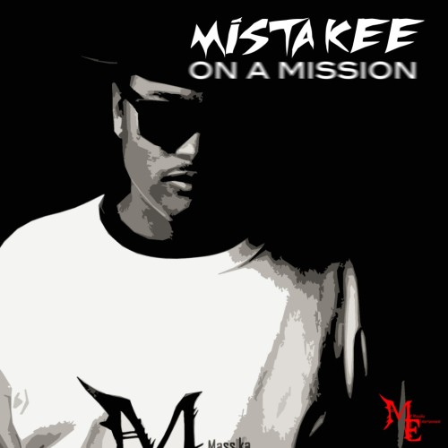 "Mista Kee- On A Mission #NoBrakes[mp3j track=""http://iammistakee.com/home/wp-content/uploads/2013/04/01-On-A-Mission-NOBRAKES.mp3""…View Post"