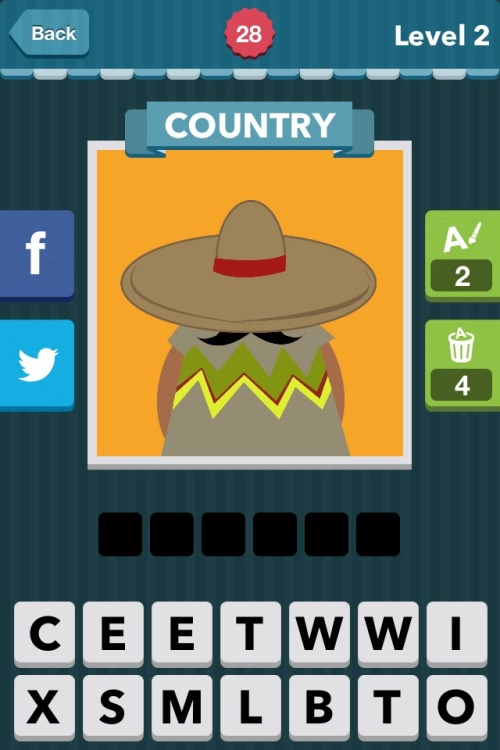 Racist Game of the Night: Icomania.