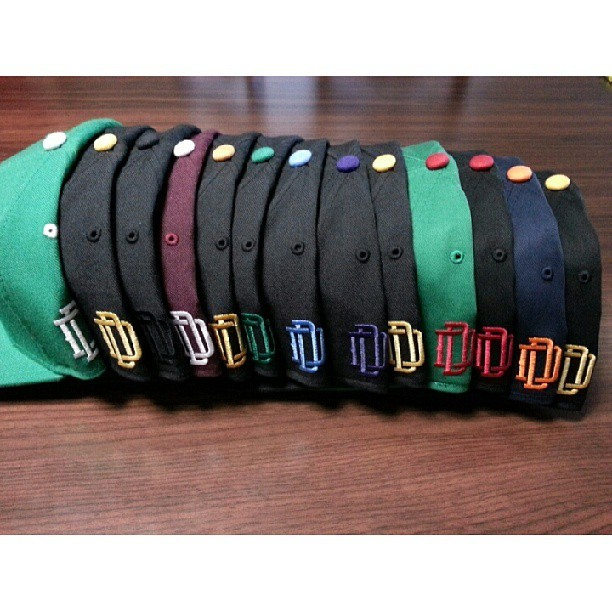 #doubledeuce #snapbacks #13 #colorways #dropping this #Friday @kickshawaii #kickshawaii #guam FOLLOW @doubledeucebrand