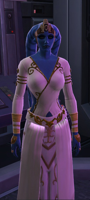 I want the genteel top to look like this instead :(