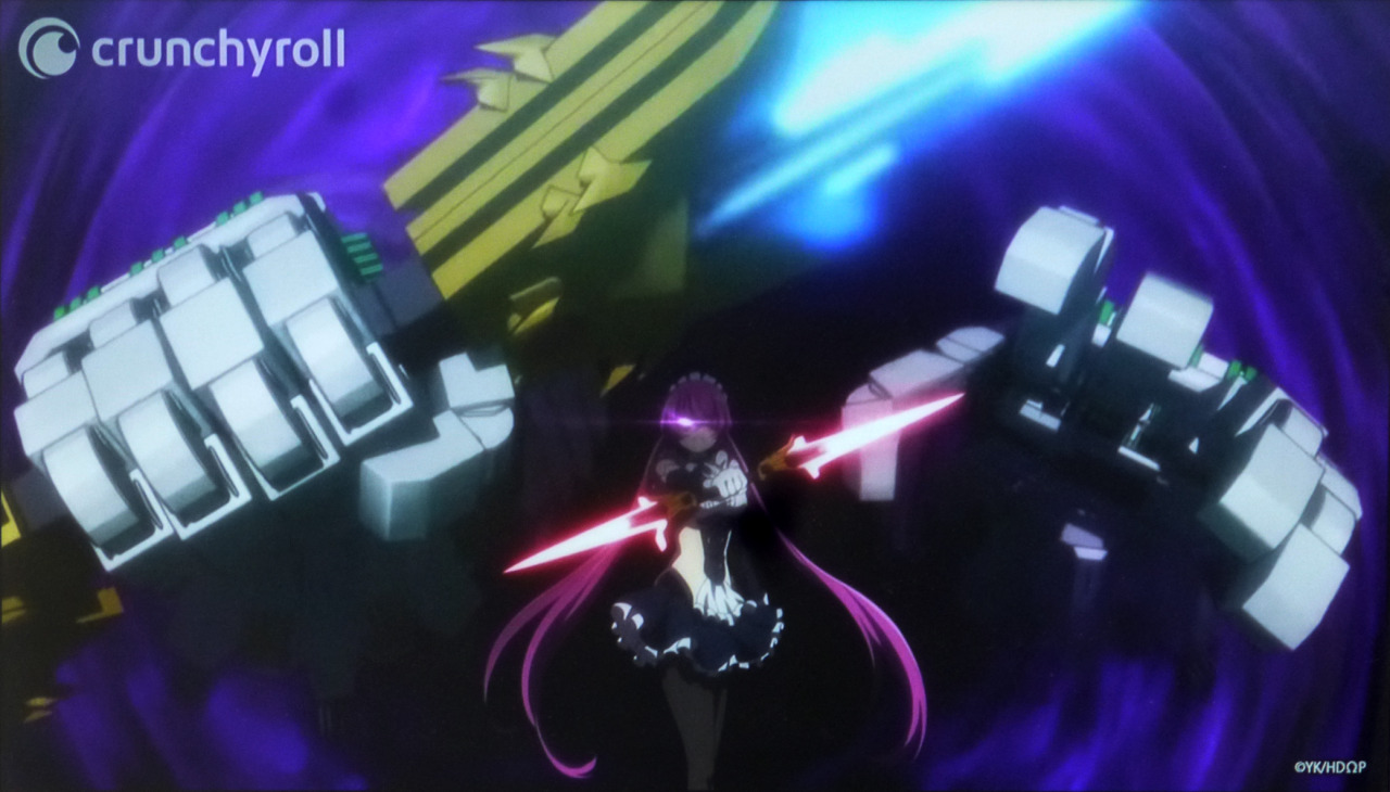 #rose#anime #how not to summon a demon lord