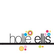 Updated Hollie Ellis branding